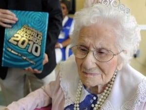 Die älteste Frau der Welt: Besse Cooper