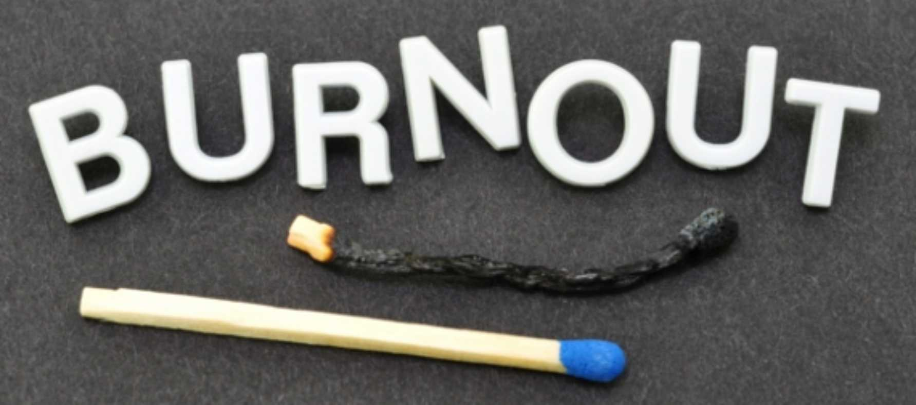 Burnout definition psychology