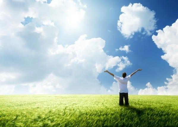 Lebensfreude ist ein zentraler Erfolgsfaktor