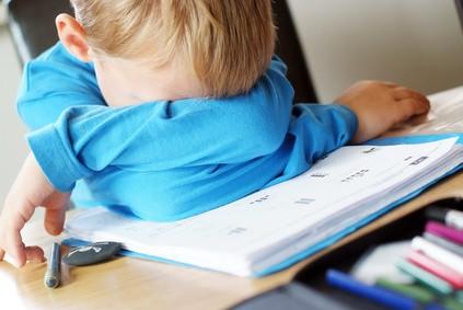 Schulanfang - Der Beginn eines Horrortripps?