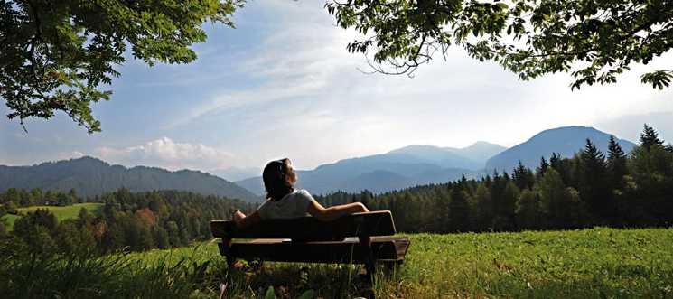 5-Schritte zur Entspannung nach einem stressigen Tag