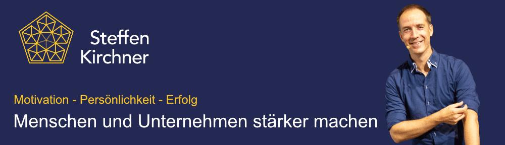Steffen Kirchner Blog