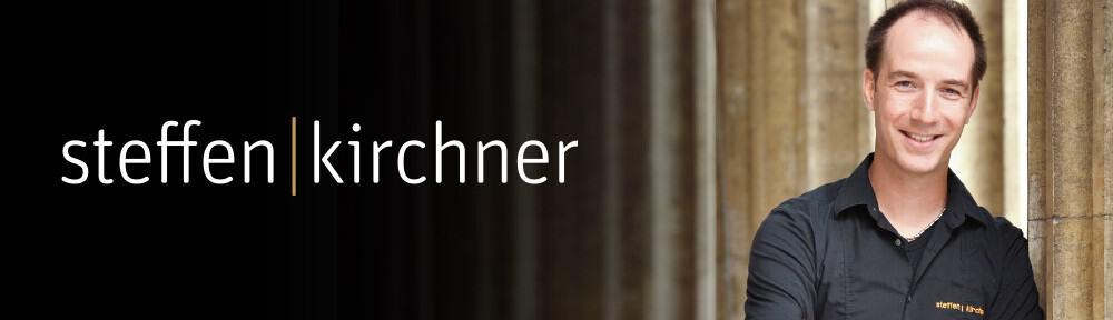 Steffen Kirchners Blog