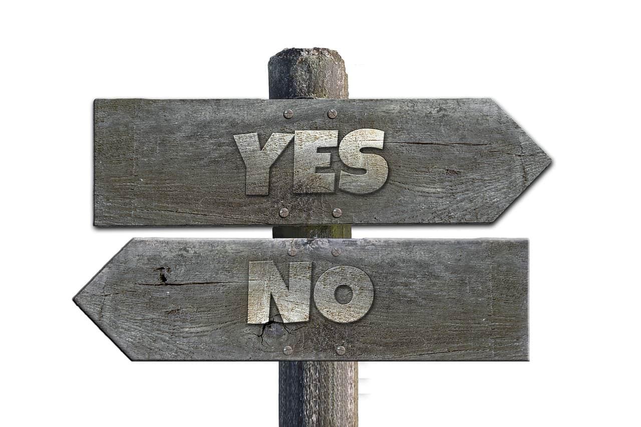 gekonnt Nein sagen