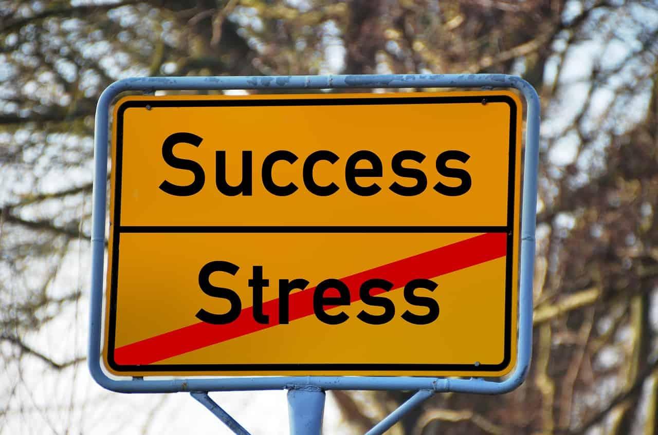 Stressproduzenten identifizieren