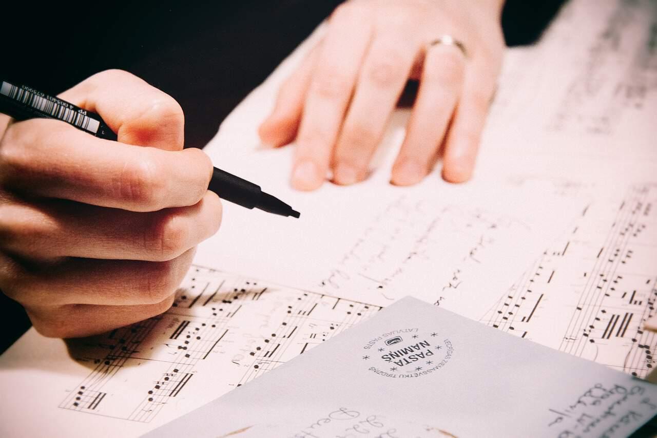 Geheimnis der Kreativität: Wie man einen Welthit schreibtSteffen ...