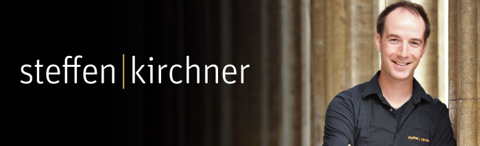 Speaker & Mentalcoach Steffen Kirchner